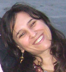 Alejandra Ojeda